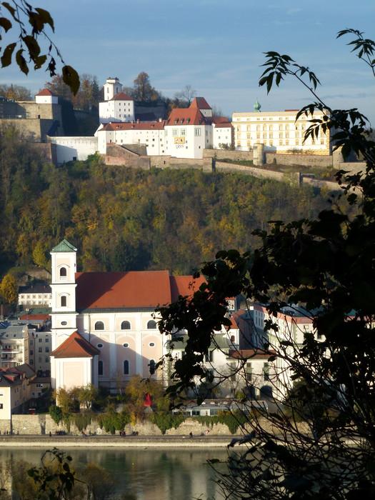Passau kennenlernen